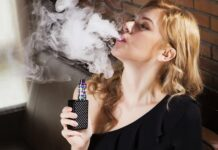 Sigaretta elettronica: fa meno male della sigaretta normale?
