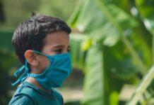Mascherine per bambini: 5 falsi miti da sfatare