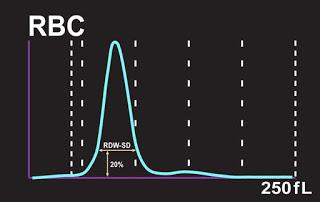 RDW-SD grafico